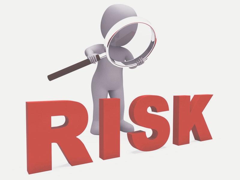 Процена ризика од катастрофа
